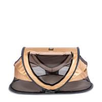 Deryan peuter luxe - campingbedje - gold - 2020, Goud