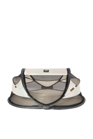 baby luxe - campingbedje - cream - 2020