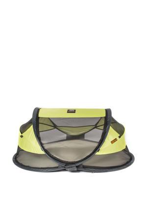 baby luxe - campingbedje - lemon - 2020