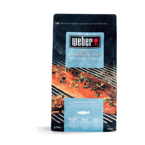 houtsnippers Seafood Wood chips blend