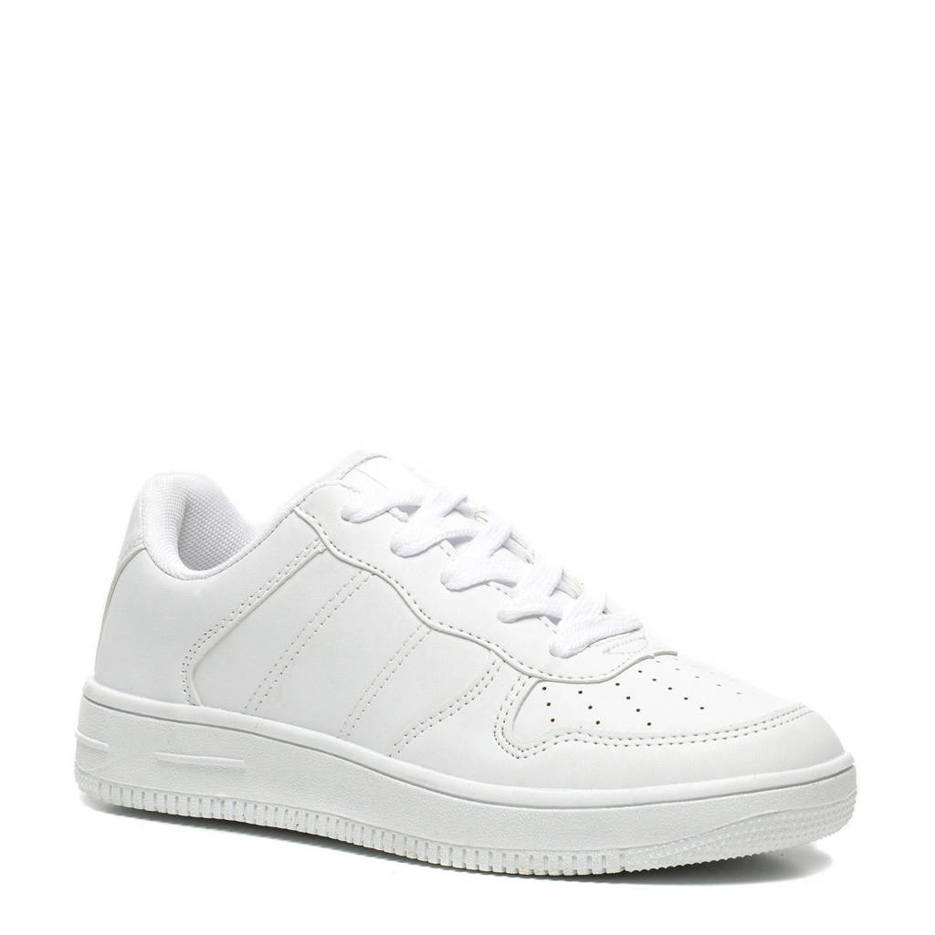 Scapino Osaga  sneakers wit, Wit