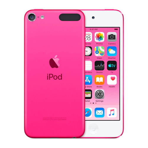 APPLE iPod touch 128GB Roze