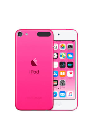 iPod touch 128 GB roze