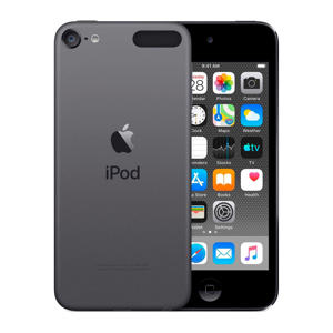 iPod Touch MVJ62NF/A