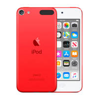 Apple iPod Touch MVJ72NF/A, Rood