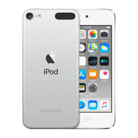 Apple iPod Touch MVJ52NF/A, Zilver