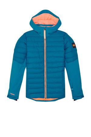 ski-jack Igneous blauw