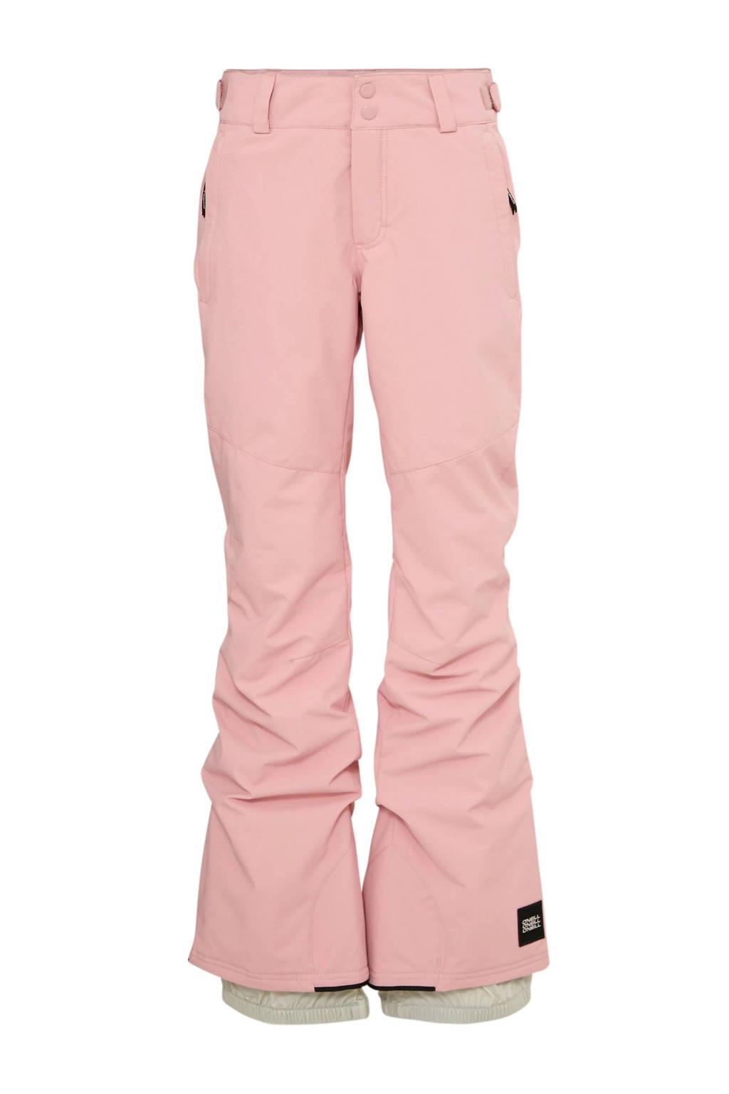 O'Neill skibroek Charm roze, Roze