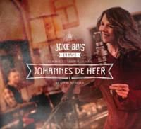 Joke Buis & Band - Johannes De Heer Studio Sessies (CD)