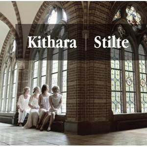 Kithara - Stilte (CD)