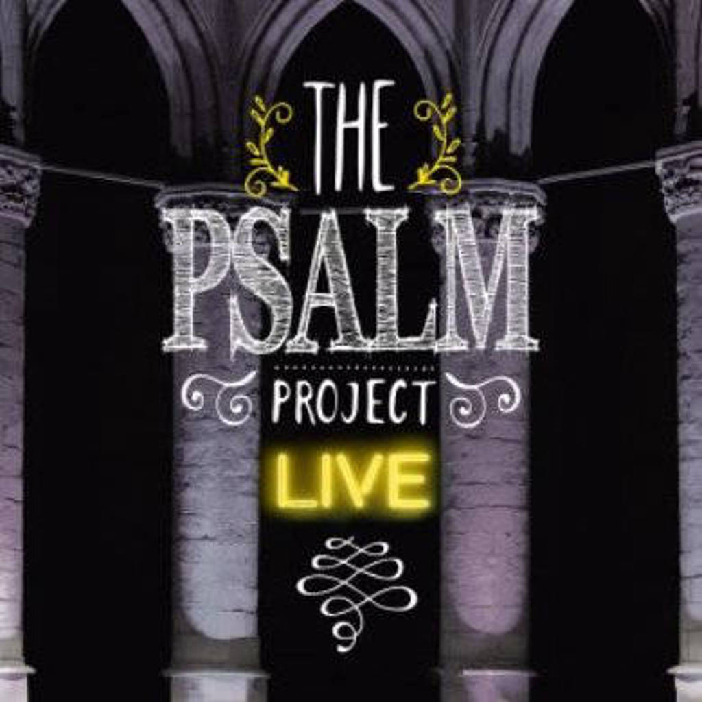 The Psalm Project - Live (CD)