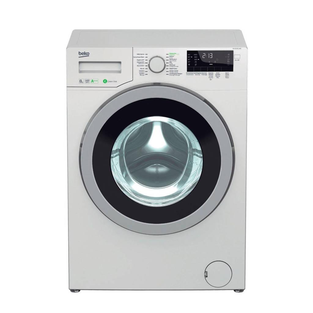 Beko WTV81483CSB wasmachine