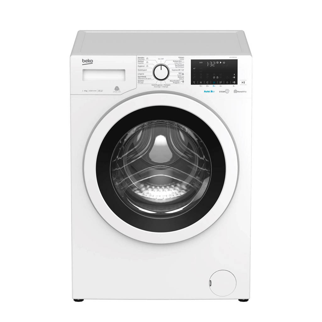 Beko WTV9760CSB wasmachine