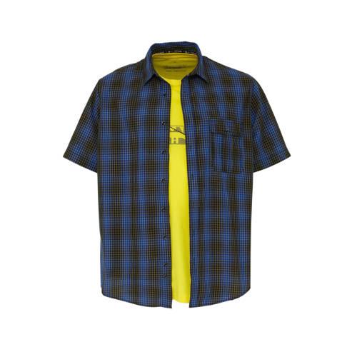 C&A XL Angelo Litrico set van T-shirt en overhemd