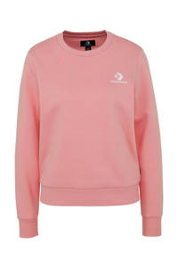 Converse sweater roze, Roze