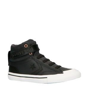 Pro Blaze STrap Hi sneakers antraciet/wit