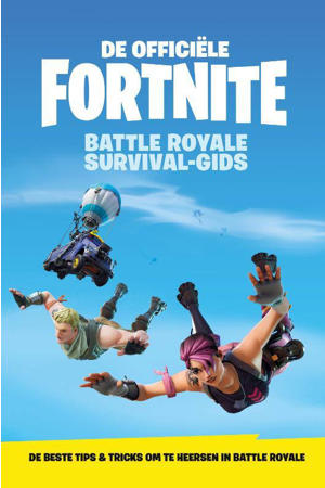 Fortnite: De officiële Fortnite