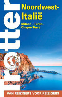 Trotter: Noordwest-Italië