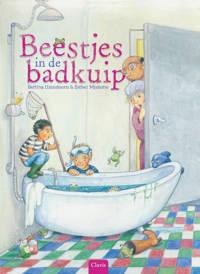 Beestjes in de badkuip - Bettina IJzendoorn