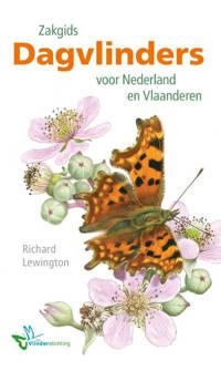 Zakgids dagvlinders - Richard Lewington