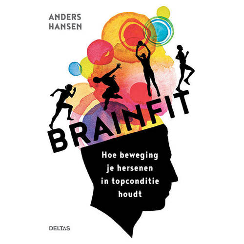 Brainfit - Anders Hansen