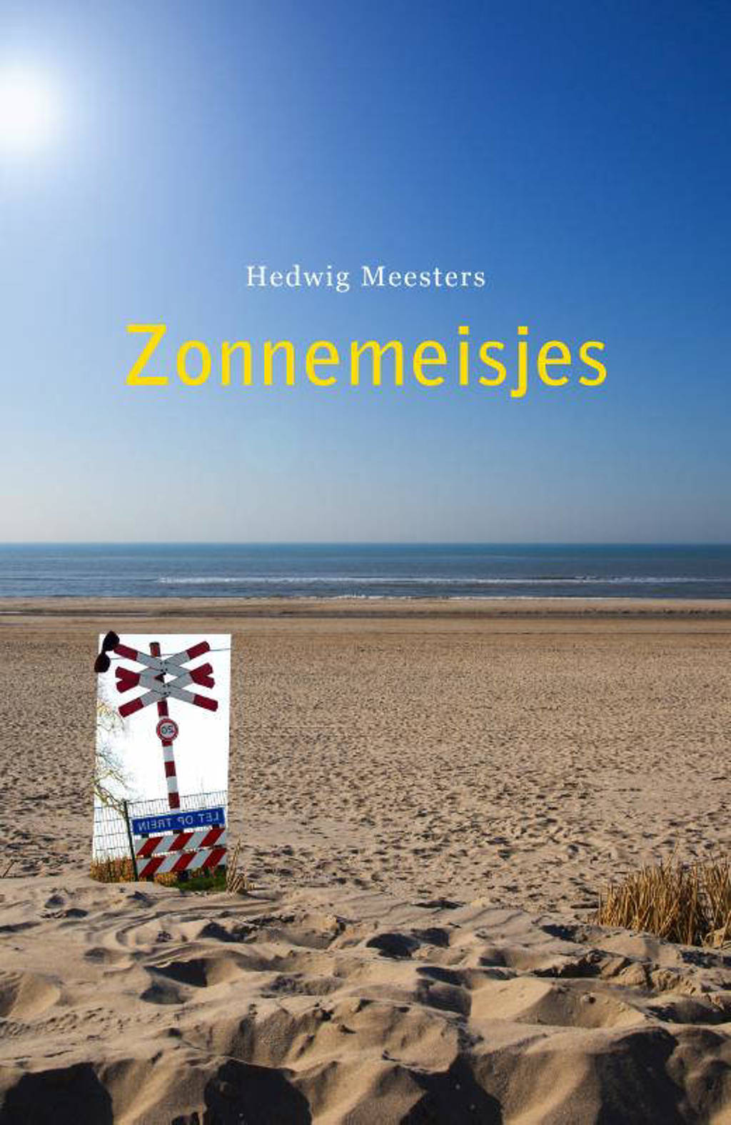 Zonnemeisjes - Hedwig Meesters