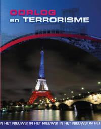 In het nieuws!: Oorlog en terrorisme - Jilly Hunt