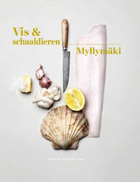Myllymäki: Myllymäki Vis & schaaldieren - Tommy Myllymäki