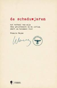 De Schaduwjaren - Francis Weyns
