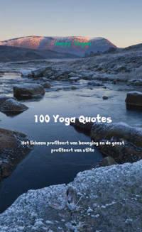 100 Yoga Quotes - Happy Vegan