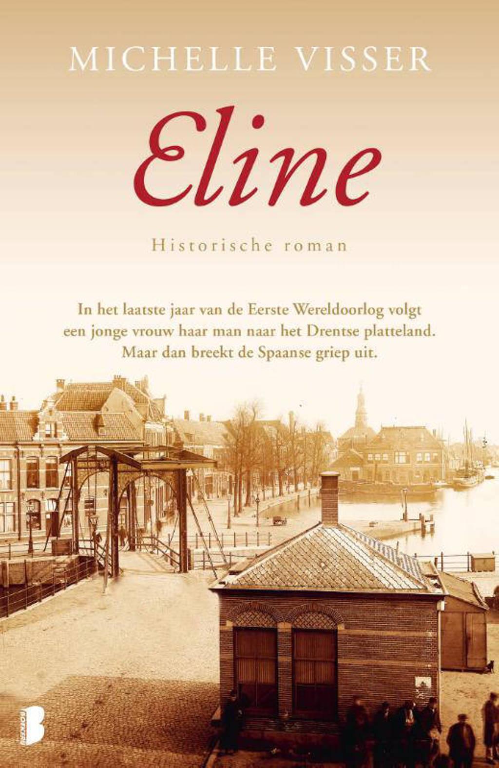Eline - Michelle Visser
