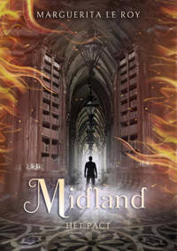 Midland: Het pact - Marguerita Le Roy