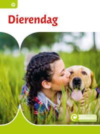 Junior Informatie: Dierendag - Ingrid Nijkamp