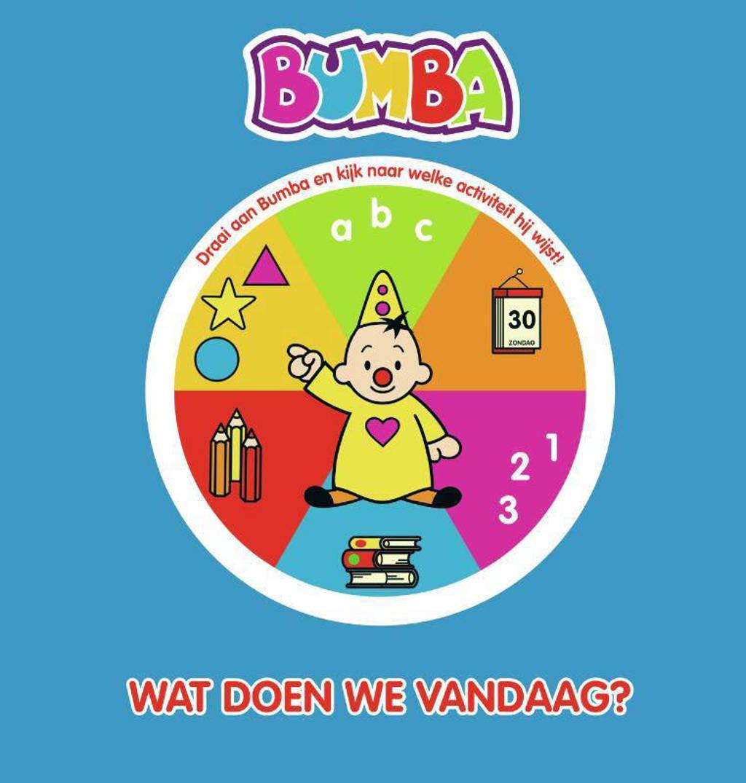 Bumba: Wat doen we vandaag?