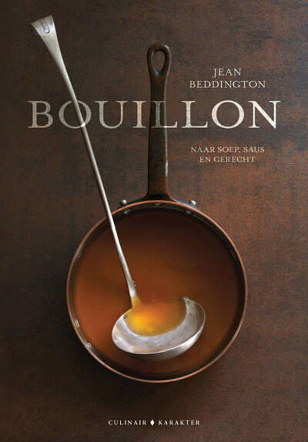Bouillon - Jean Beddington