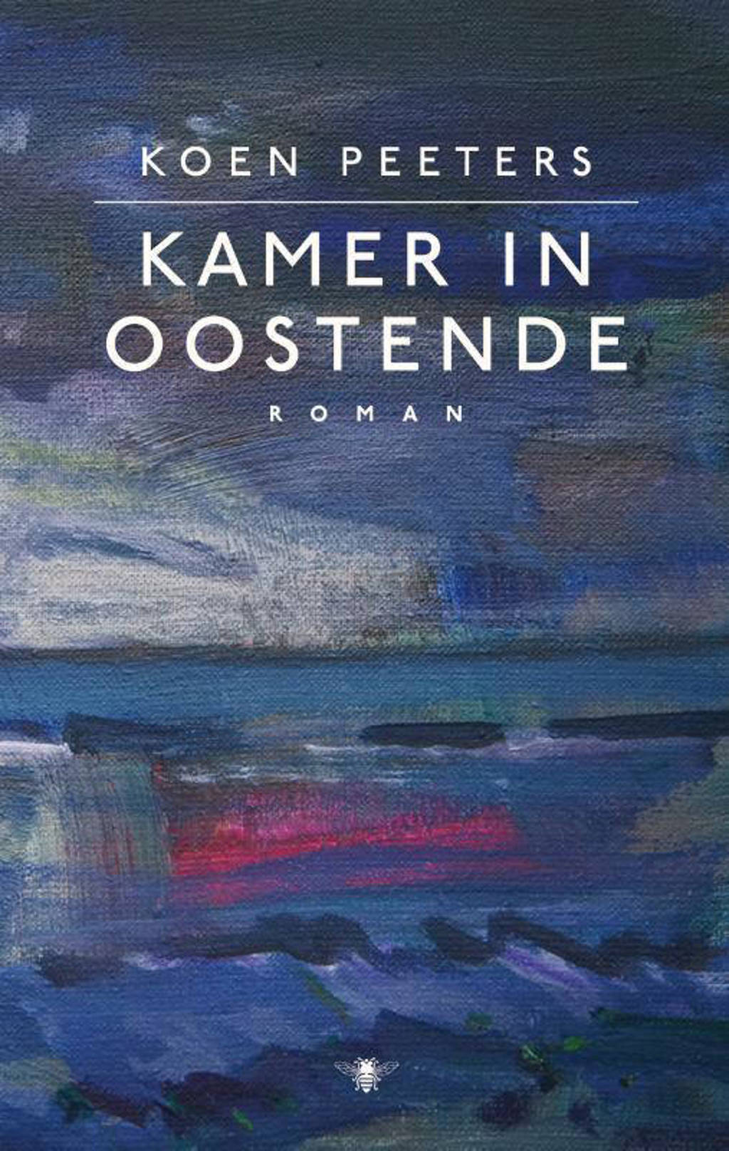 Kamer in Oostende - Koen Peeters
