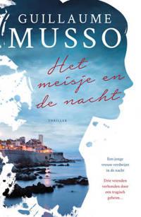 Het meisje en de nacht - Guillaume Musso