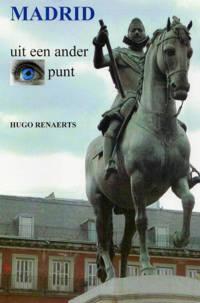 MADRID - Hugo Renaerts
