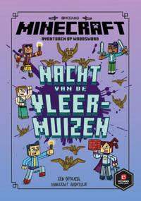 Minecraft: Nacht van de vleermuizen! - Nick Eliopulos