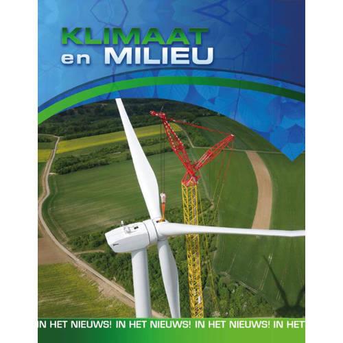Klimaat en milieu. Hunt, Jilly, Hardcover