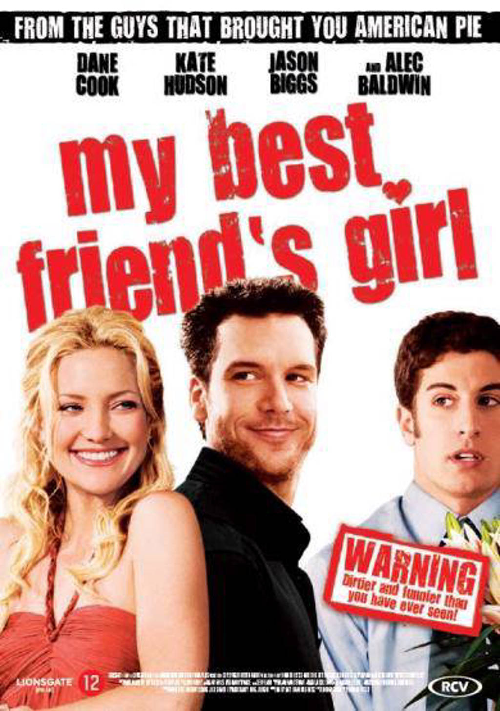 My best friends girl (DVD)