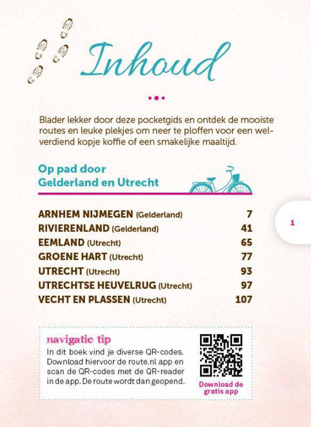 Groots Genieten in Gelderland en Utrecht
