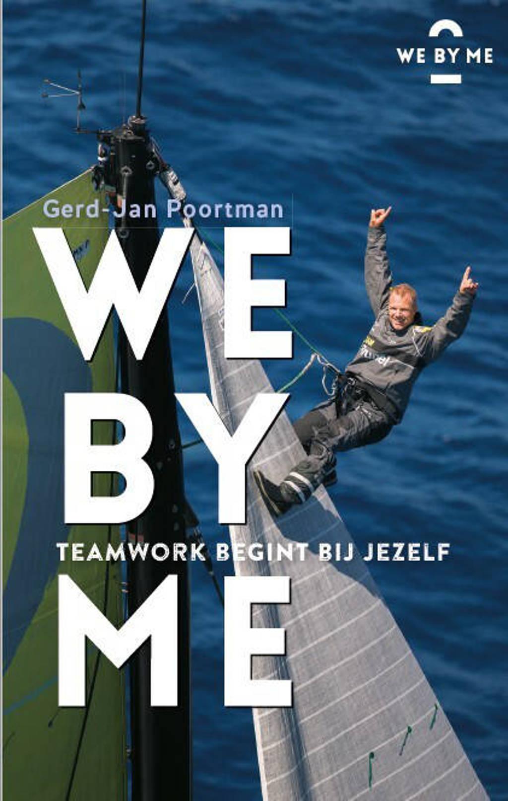 We by Me - Gerd-Jan Poortman