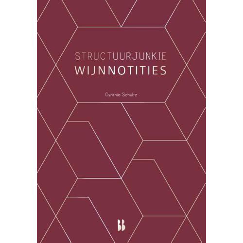 Structuurjunkie: Wijnnotities - Cynthia Schultz