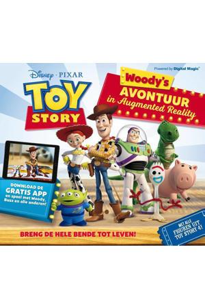 Toy Story: Woody's avontuur - Jane Kent