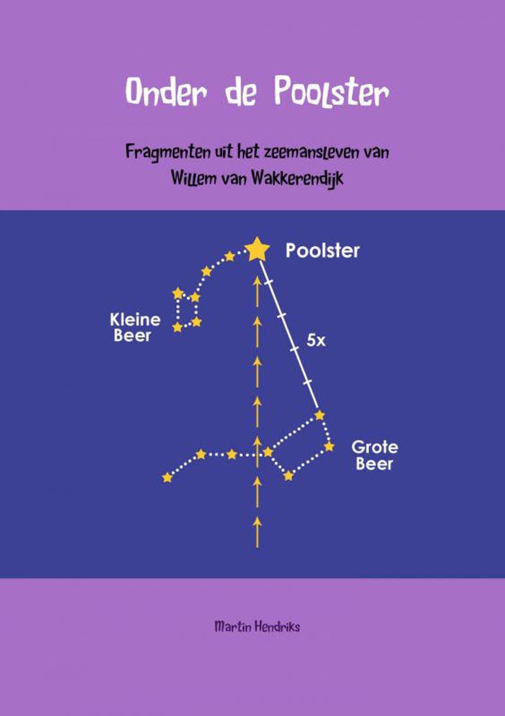 Onder de Poolster - Martin Hendriks