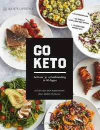 Go Keto - Julie Van den Kerchove