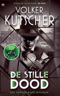 De stille dood - Volker Kutscher
