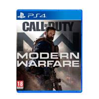 Call of Duty: Modern Warfare 2019  (PlayStation 4), N.v.t.