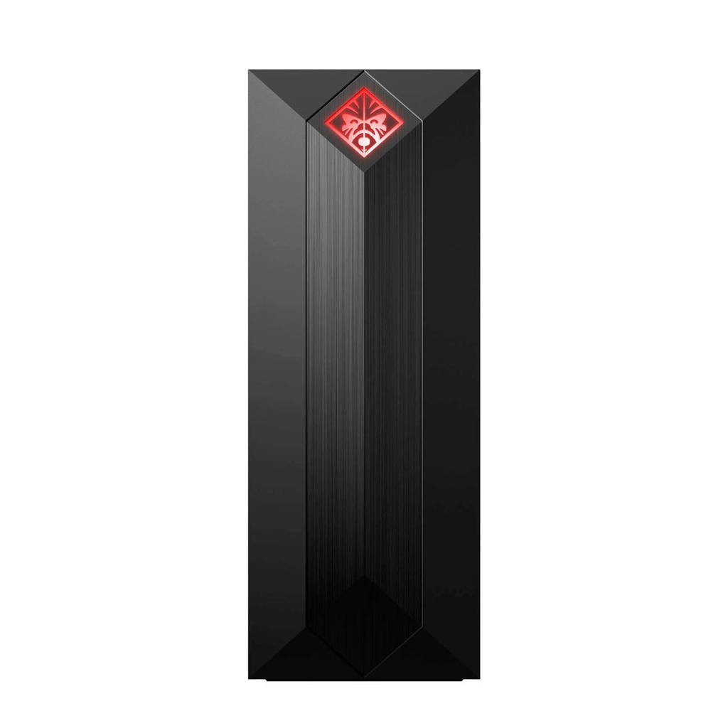 HP 875-1680ND Omen Obelisk gaming computer, Zwart